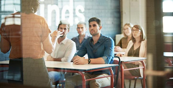 MBA EM LEAN MANUFACTURING